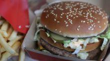 US-Amerikaner isst seinen 30.000. Big Mac