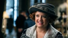 'Wonder Woman' star Lucy Davis reveals blink-and-you'll-miss-it cameo in sequel