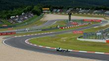 疫情搗亂 F1取消美墨巴西加拿大站賽事