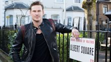 EastEnders: Lee Ryan to exit role as barman Woody
