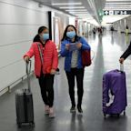 Coronavirus: US says 'do not travel' to Wuhan, China, as second American case is confirmed