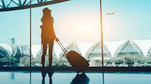 Frequent flyer shares clever travel tips, from the 'right' suitcase to invest in to beating jetlag