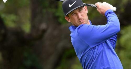 Golf - PGA - Valero Texas Open : Kevin Chappell, leader, veut conjurer le sort