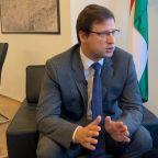 Hungary cabinet chief, justice minister quarantined over coronavirus