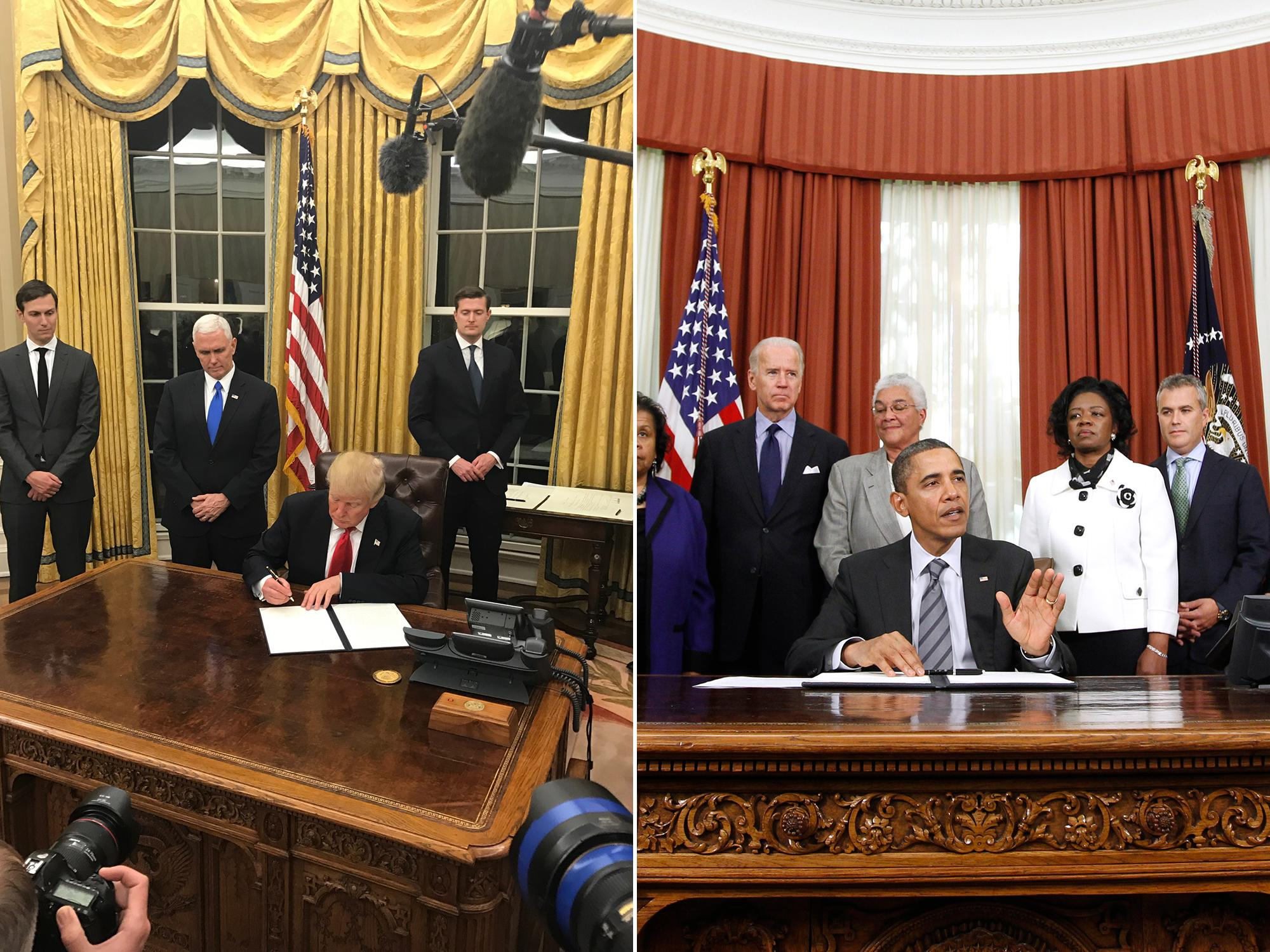 oval office layout. Oval Office Layout O