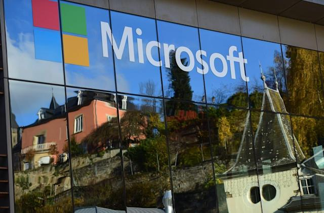 Microsoft and Intel want Bitcoin tech in your workplace