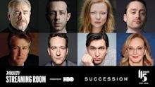 'Succession' Stars to Reunite for Variety Streaming Room on June 3