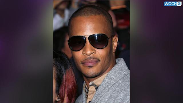 T.I. & Grand Hustle Sign Deal With Columbia Records
