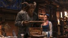 Beauty & the Beast is already UK's biggest film of 2017