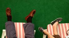 Los mocasines: el zapato bueno, bonito y clásico que regresó para quedarse