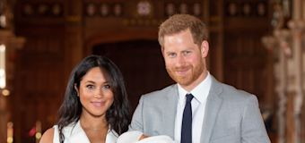 Harry and Meghan want you to 'unleash compassion'