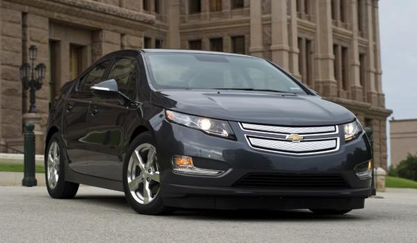 Chevy Volt officially priced at $41,000, $350/month on a three-year lease