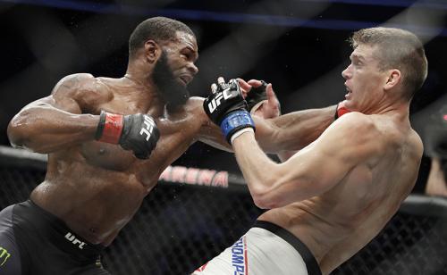 Virada espetacular rende lucro de 450% no UFC 209; saiba mais