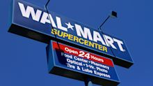 Walmart is aggressively shifting away from its most legendary shopping format