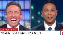 Chris Cuomo, Don Lemon Laugh And Laugh At Parents Who Named Their Kids Daenerys
