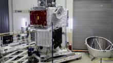 ESA lança sondas espaciais para desvendar segredos de Mercúrio