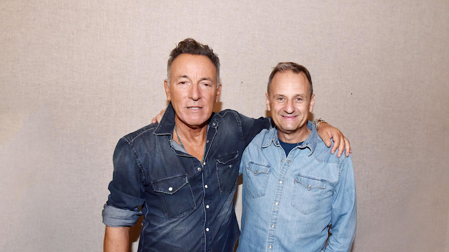 Bruce Springsteen on creating some of his best work as he turns 70