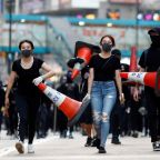 K-pop top awards show skips Hong Kong due to protests - source