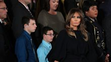 Is Melania Trump Miserable? First Lady Is a 'Real Mystery' and 'Quiet,' But Full of Surprises, Says CNN Journalist