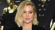 Khloe Kardashian Shares New Pic of Her 'Little Love' True