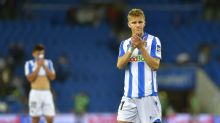 Martin Odegaard Sends Farewell Message to Real Sociedad