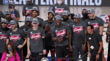 NBA/超越騎士和勇士 熱火6度打進總冠軍賽近年最多