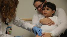 ¿Verdadero o falso? Destapamos los mitos sobre la gripe en niños