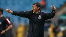 Presidente do Corinthians revela relação conturbada com Fábio Carille: 'Mudou para pior'
