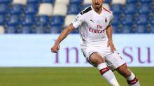 Foot - ITA - Compositions d'ACMilan- AtalantaBergame: Zlatan Ibrahimovic titulaire
