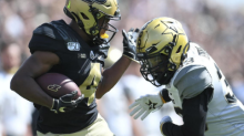 Big loss for Purdue football: Top receiver Rondale Moore opting out