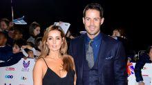Louise Redknapp says ex-husband Jamie is her 'best friend' following their divorce