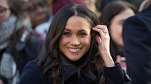 Meghan Markle donates £10,000 to Nottingham charity after cookbook success