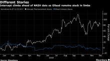 Goldman Called 2019 'The Year of NASH,'Others Say Not So Fast