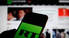 "Umstrittenes Interview mit ""Russia Today"": Kritik an Satiremagazin ""Titanic"""