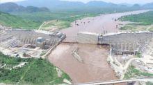 Tensión en África: Etiopía se hartó de la negociación con Egipto, y empezó a llenar una represa sobre el Nilo