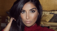 'I love being different': Canadian beauty guru Farah Dhukai defends her looks with new side-by-side photo