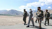 Primeiro-ministro indiano faz visita surpresa à região em conflicto com a China