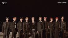 韓國男團NCT 127 美國出道專輯打入Billboard200