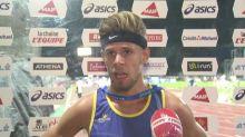 Athlétisme - Championnats de France : Gressier : « J'ai vraiment savouré »