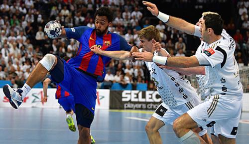 Handball: Kiels Aus besiegelt Bundesliga-Debakel