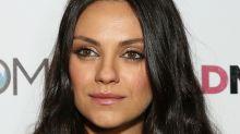 Mila Kunis e le fedi low cost acquistate su Etsy