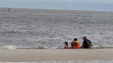 Gulf Coast communities prepare for Hurricane Sally