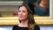 Sophie Grégoire Trudeau channels Kate Middleton at the Vatican
