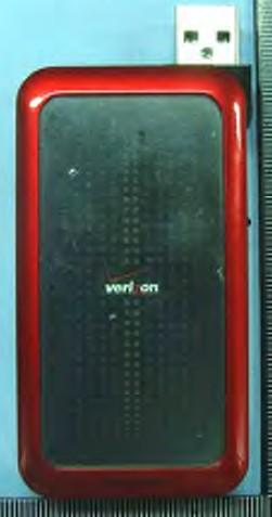 Verizon's global 3G modem from ZTE spotted in FCC