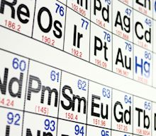The Periodic Table Officially Has 4 New Members