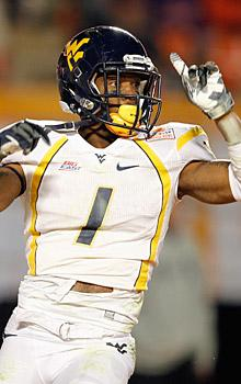 West Virginia makes its move to the Big 12 with high expectations