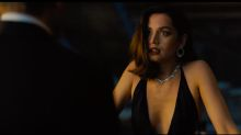 The 'No Time To Die' Trailer Has More Ana De Armas, But Not Enough Ana De Armas