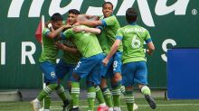 MLS Power Rankings: Seattle still No. 1, Chicharito and LA Galaxy No. 2 after beating LAFC