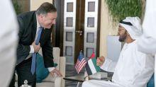Pompeo accuses Iran of using embassies for terror plots