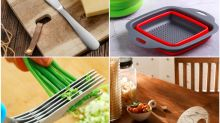 BUY HERE: 10 Kitchen Tools for Stress-Free Cooking